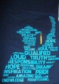 GRADreams T-Shirt (www.facebook.com/GRADreams)
