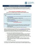 USCIS's deferred action flyer